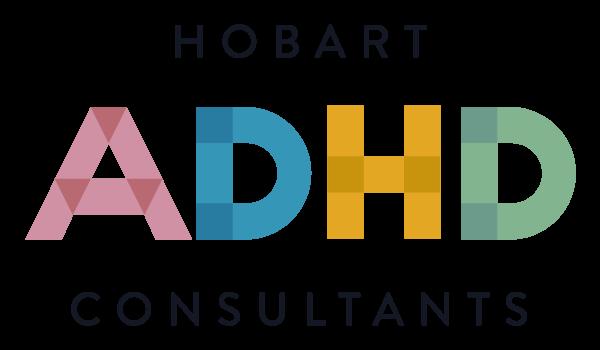 Hobart ADHD Logo